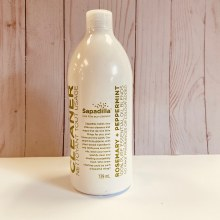 Sapadilla All-Purpose Cleaner - Rosemary/Peppermint, 750mL