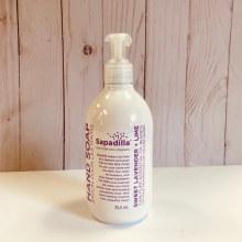 Sapadilla Hand Soap Sweet Lavender & Lime, 350mL