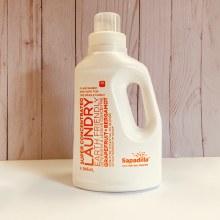 Sapadilla Laundry Soap - Grapefruit/Bergamot, 946mL