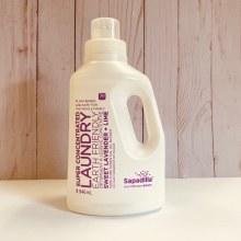 Sapadilla Laundry Soap - Sweet Lavender & Lime, 946mL
