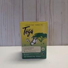 Tega Nu Tea - Chamomile Citrus, 16 bags