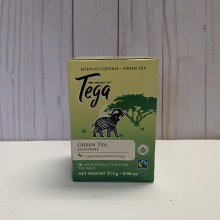 Tega Nu Tea - Signature Green Tea, 16 bags