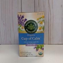 Tm Cup Of Calm Tea