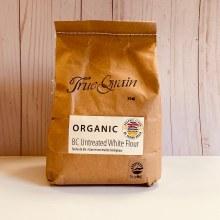 True Grain Organic White Flour, 2kg