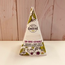 Nuts For Cheese - Un-Brie-lievable, 120g