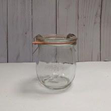 220mL Weck Tulip Jar