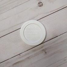 Small plastic fresh cover