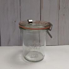 160mL Weck Mini Mold Jar