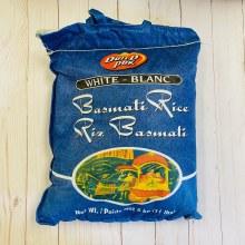 White Basmati Rice, 5kg