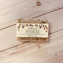 "Wychbury  Ave Soaps - ""Chocolate"" Bar - Unscented"