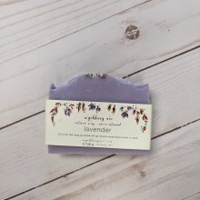 Wychbury Ave Soaps - Lavender