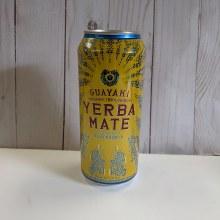 Guayaki Yerba Mate Drinks, 458mL - Bluephoria