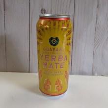 Guayaki Yerba Mate Drinks, 458mL - Revel Berry