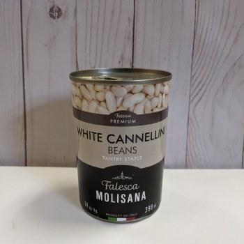 La Molisana Cannellini Beans, 398ml