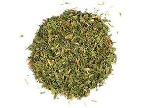 Alfalfa Leaf C/S