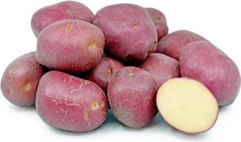 Potatoes,  Red &Gold /OG