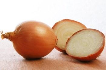 Onion Yellow OG