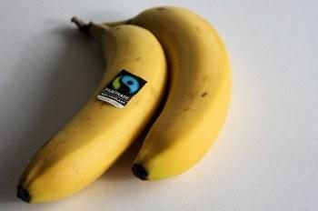 Bananas, Fair Trade OG
