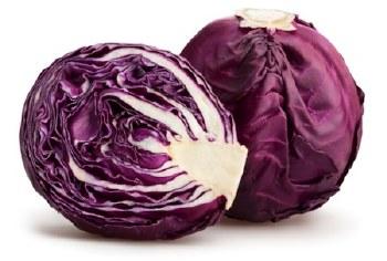 Cabbage, Red, OG