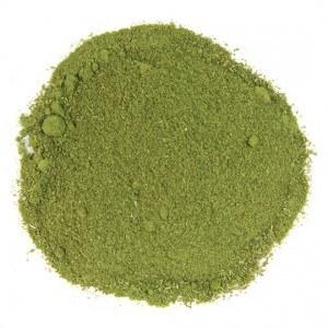Alfalfa Leaf Pwdr OG