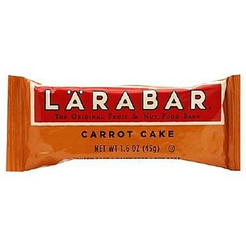 BAR,CARROT CAKE