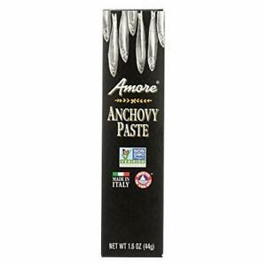 ANCHOVY PASTE,ITALIAN