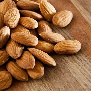 Almonds Tamari OG