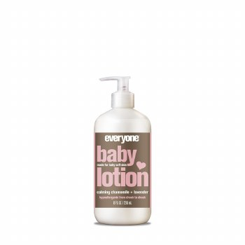 BABY LOTION,CHAMOMILE LVN
