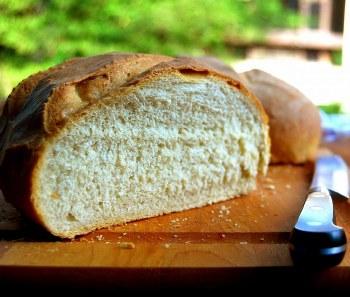 Bread, Italian