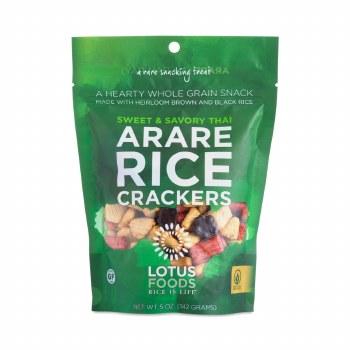 ARARE RICE CRAC,SWEET,SAV