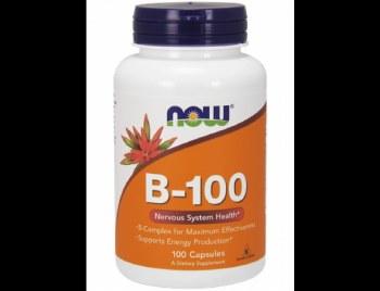 B-100/100cap