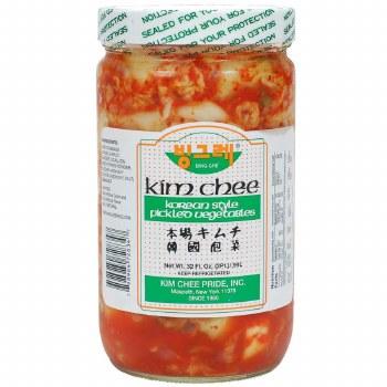 KIMCHI, KOREAN STYLE