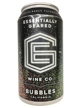 BUBBLES, CAN