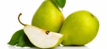 Pears, DAnjou Green OG