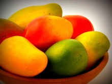 Mango ,OG