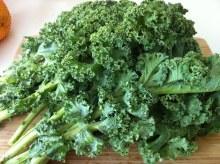 GREEN Kale OG/ME