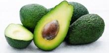 Avocadoes, Organic