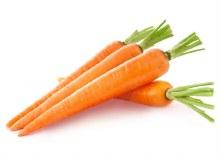 Carrots, OG Local