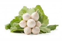 Hakurei Turnips /bunch local
