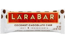 BAR,COCONUT CHOC CHIP