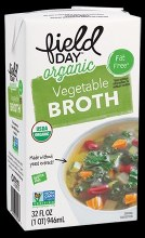 BROTH,OG2,VEGETABLE