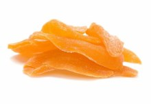 Mango Dried OG