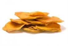 Mango Slices NO SO2, SUGAR