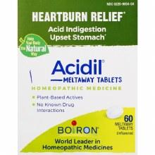 ACIDIL-HEARTBURN