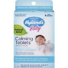 BABY CALMING QUICK DISSLV
