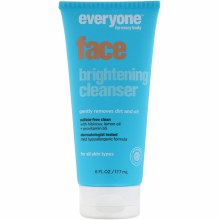 CLEANSER,FACE,BRIGHTENING