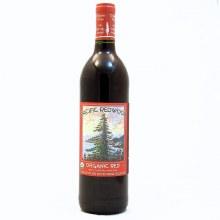 CALIFORNIA RED TABLE WINE, OG