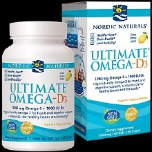 Ultimate Omega D3