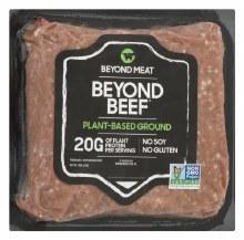 BEYOND BEEF,PLNT BSE GRND