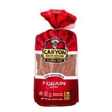 BREAD,SAN JUAN,7 GRAIN,GF